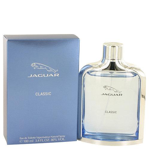 Jaguar Classic by Jaguar 3.4 oz Eau De Toilette Spray