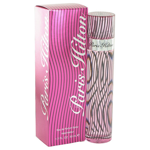 Paris Hilton by Paris Hilton 1.7 oz Eau De Parfum Spray