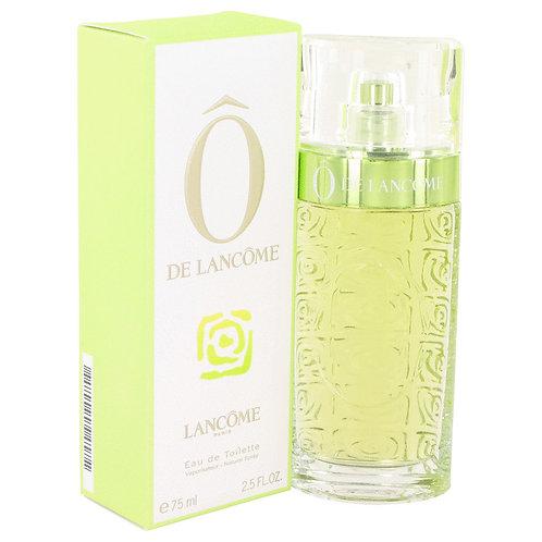 O De Lancome by Lancome 2.5 oz Eau De Toilette Spray