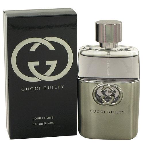 Gucci Guilty by Gucci, 1.7 oz Eau De Toilette Spray