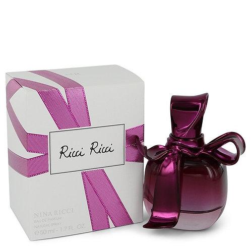 Ricci Ricci by Nina Ricci 1.7 oz Eau De Parfum Spray