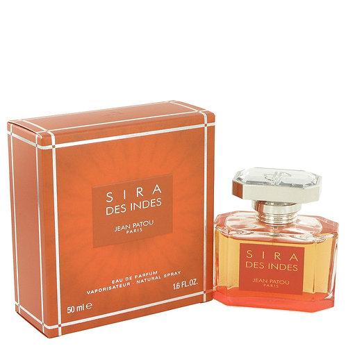 Sira Des Indes by Jean Patou 1.6 oz Eau De Parfum Spray