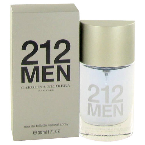 212 by Carolina Herrera 1 oz Eau De Toilette Spray
