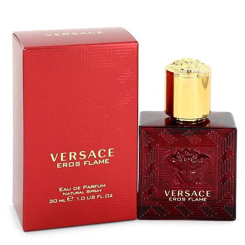 Versace Eros Flame by Versace 1 oz Eau De Parfum Spray