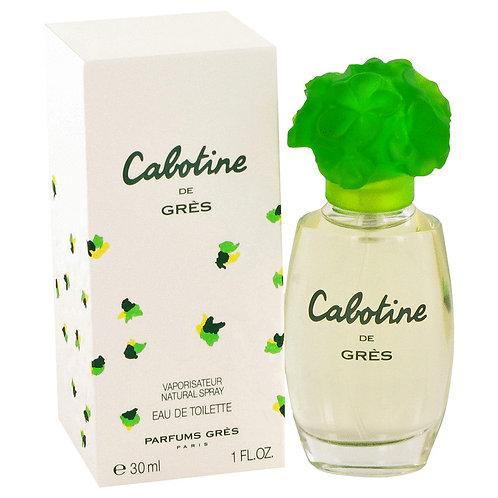 Cabotine by Parfums Gres 1 oz Eau De Toilette Spray