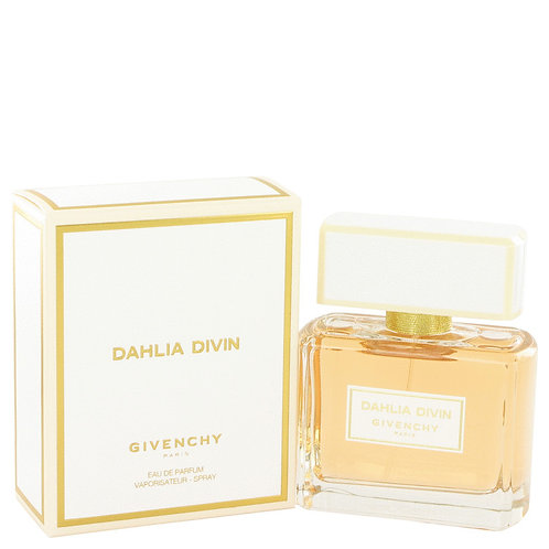 Dahlia Divin by Givenchy 2.5 oz Eau De Parfum Spray