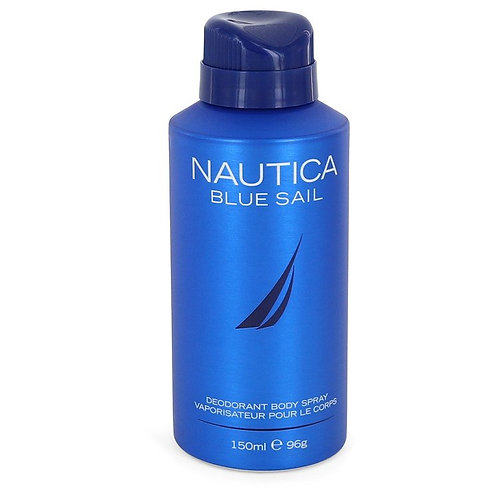 Nautica Blue Sail by Nautica 5 oz Deodorant Spray