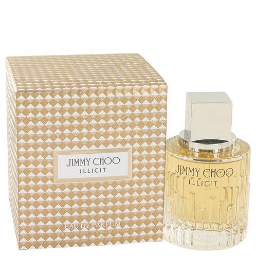 Jimmy Choo Illicit by Jimmy Choo 2 oz Eau De Parfum Spray