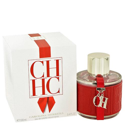 Ch by Carolina Herrera 3.4 oz Eau De Toilette Spray
