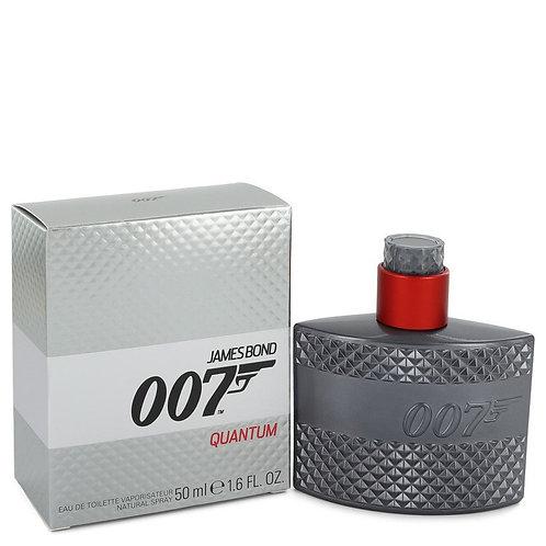 007 Quantum by James Bond 1.6 oz Eau De Toilette Spray