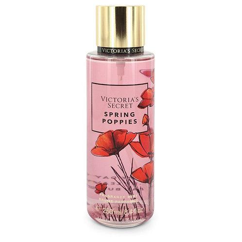 Spring Poppies by Victoria's Secret 8.4 oz Fragrance Mist Spray