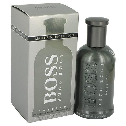 Boss No. 6 by Hugo Boss 3.4 oz Eau De Toilette Spray