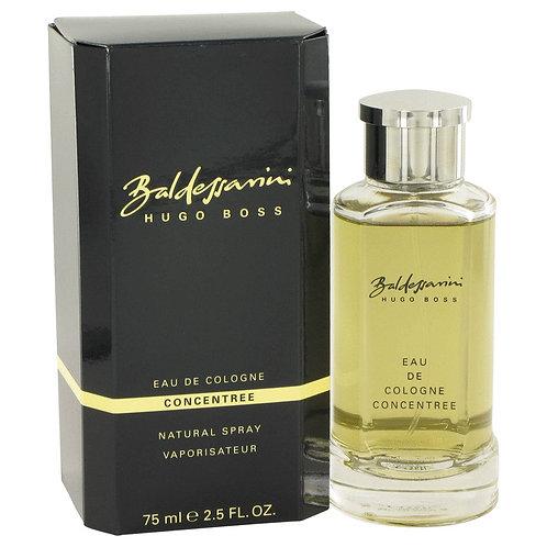 Baldessarini by Hugo Boss 2.5 oz Eau De Cologne Concentree Spray