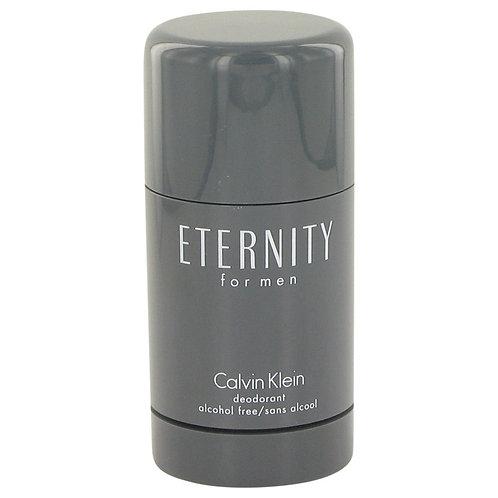 Eternity by Calvin Klein 2.6 oz Deodorant Stick