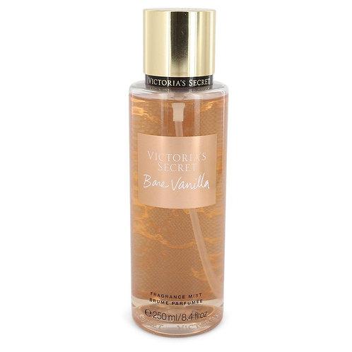 Bare Vanilla by Victoria's Secret 8.4 oz Fragrance Mist Spray