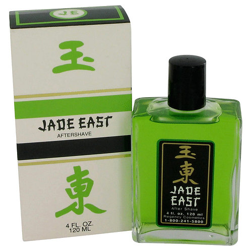 Jade East by Songo 4 oz After Shave