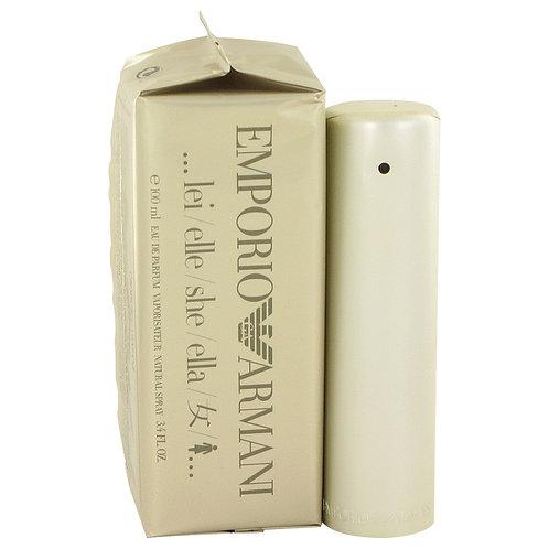 Emporio Armani by Giorgio Armani 3.4 oz Eau De Parfum Spray