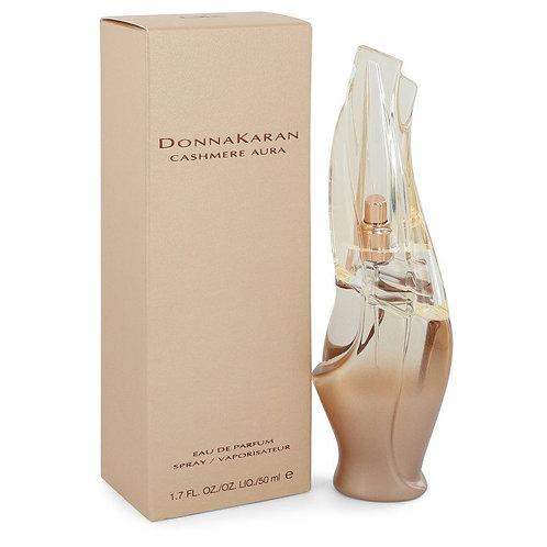Cashmere Aura by Donna Karan 1.7 oz Eau De Parfum Spray