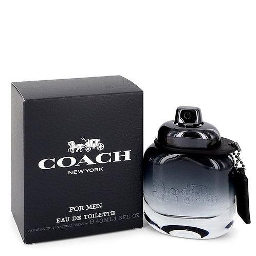 Coach by Coach 1.3 oz Eau De Toilette Spray