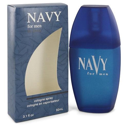 Navy by Dana 3.1 oz Cologne Spray