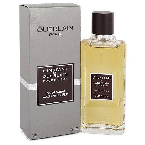 L'instant by Guerlain 3.3 oz Eau De Parfum Spray