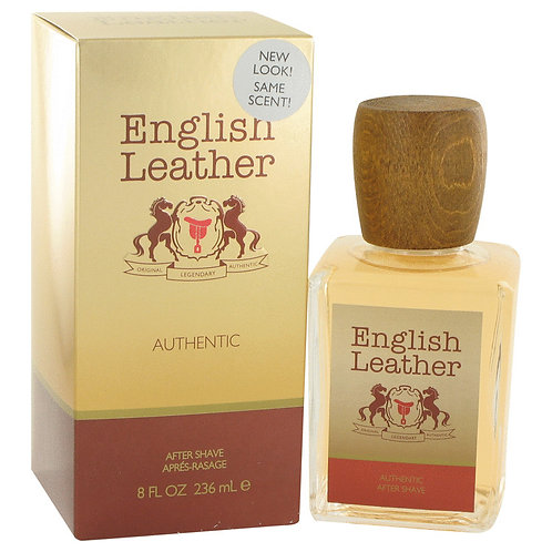 English Leather by Dana 8 oz After Shave