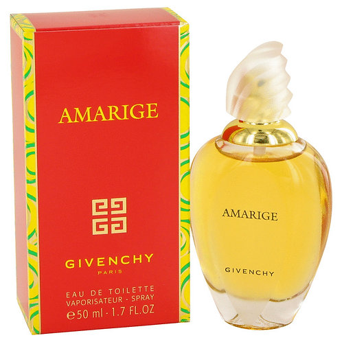 Amarige by Givenchy 1.7 oz Eau De Toilette Spray