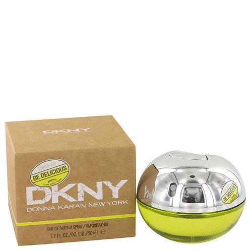 Be Delicious by Donna Karan 1.7 oz Eau De Parfum Spray