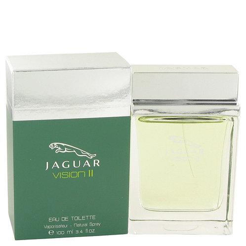 Jaguar Vision Ii by Jaguar 3.4 oz Eau De Toilette Spray