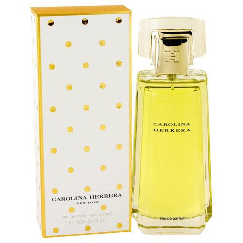 Carolina Herrera by Carolina Herrera 3.4 oz Eau De Parfum Spray