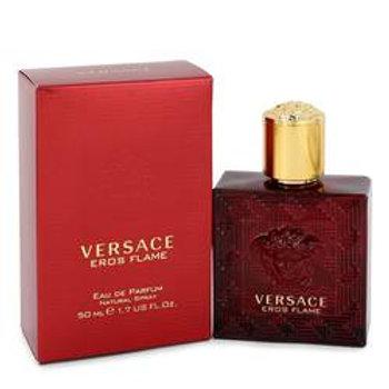 Versace Eros Flame by Versace 1.7 oz Eau De Parfum Spray