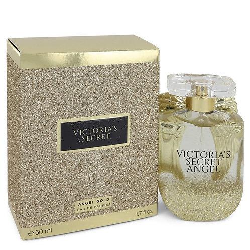 Angel Gold by Victoria's Secret 1.7 oz Eau De Parfum Spray