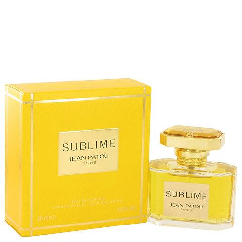 Sublime by Jean Patou 1.6 oz Eau De Parfum Spray