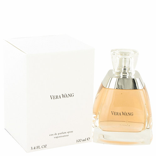 Vera Wang by Vera Wang 3.4 oz Eau De Parfum Spray