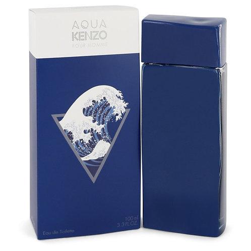 Aqua Kenzo by Kenzo 3.3 oz Eau De Toilette Spray