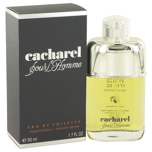 Cacharel by Cacharel 1.7 oz Eau De Toilette Spray