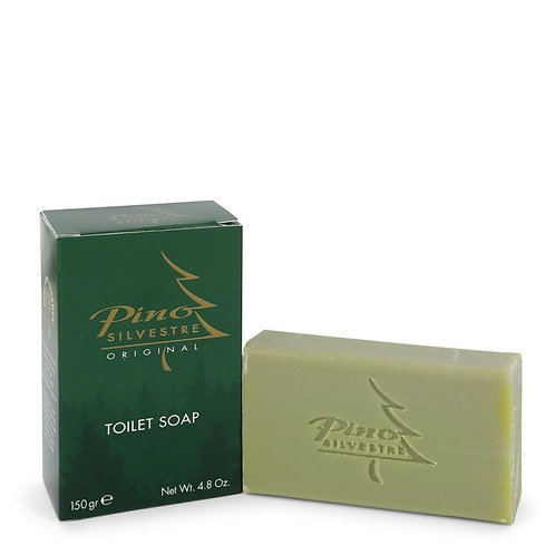 Pino Silvestre by Pino Silvestre 4.8 oz Soap