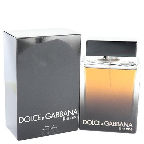 The One by Dolce & Gabbana 5.1 oz Eau De Parfum Spray