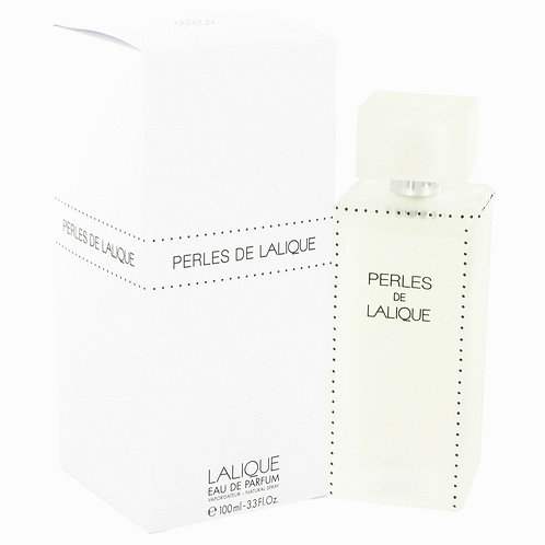 Perles De Lalique by Lalique 3.4 oz Eau De Parfum Spray