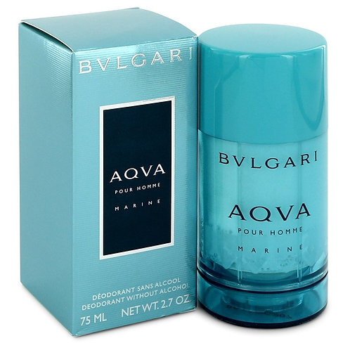 Bvlgari Aqua Marine by Bvlgari 2.7 oz Deodorant Stick