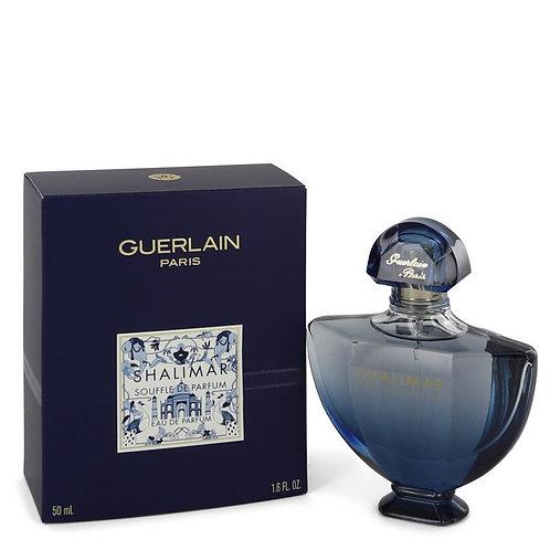 Shalimar Souffle De Parfum by Guerlain 1.6 oz Eau De Parfum Spray