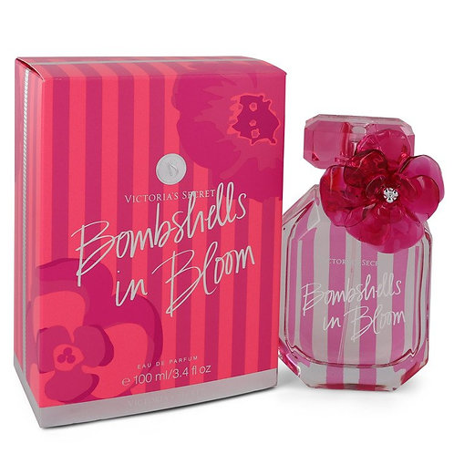 Bombshell Intense by Victoria's Secret 3.4 oz Eau De Parfum Spray