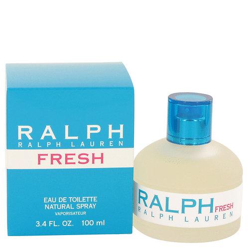 Ralph Fresh by Ralph Lauren 3.4 oz Eau De Toilette Spray