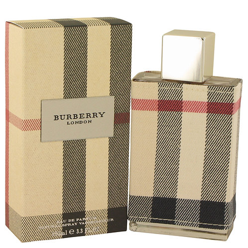 Burberry London by Burberry 3.3 oz Eau De Parfum Spray
