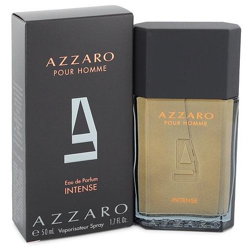 Azzaro Intense by Azzaro 1.7 oz Eau De Parfum Spray