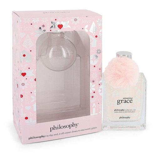 Amazing Grace by Philosophy 2 oz Eau De Toilette Spray (Special Edition Bottle)