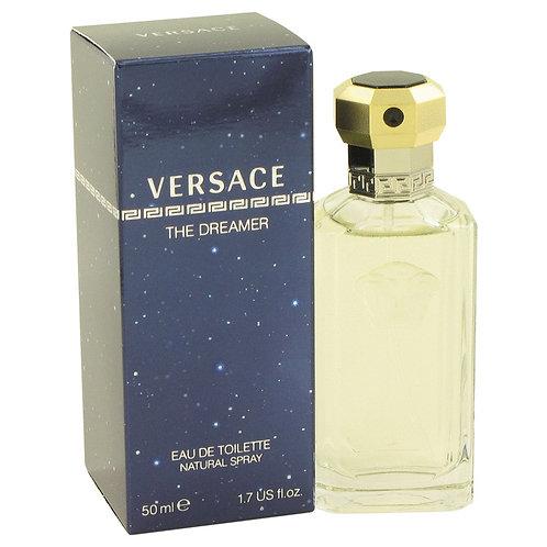 Dreamer by Versace 1.7 oz Eau De Toilette Spray