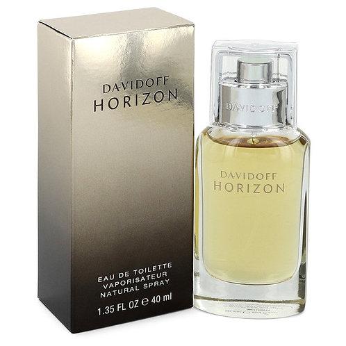 Davidoff Horizon by Davidoff 1.35 oz Eau De Toilette Spray