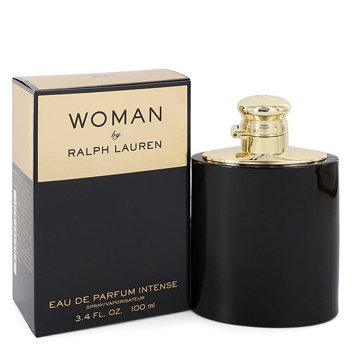 Women Intense by Ralph Lauren 3.4 oz Eau De Parfum Spray