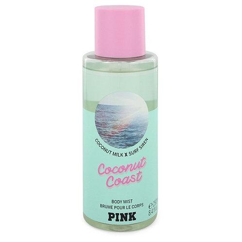 Pink Coconut Coast by Victoria's Secret 8.4 oz Body Mist